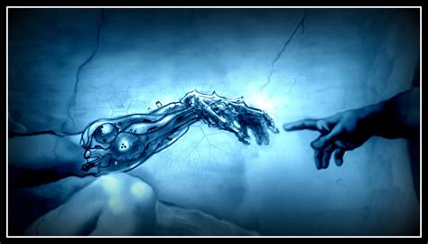 Technological singularity | Tech By Request