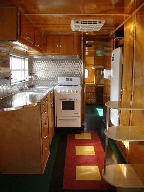 Spartan Trailer Interiors To Inspire Your Inner