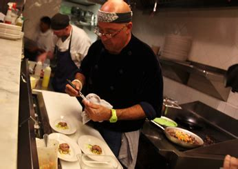 Andrew Zimmern's Photos from Minnesota | Food & Wine