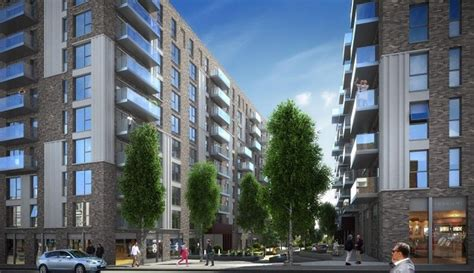 WEMBLEY MATTERS: Brent House sold to Genesis Housing for £