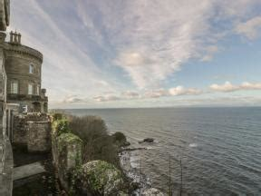 Culzean Castle Self Catering cottage, South Segganwell