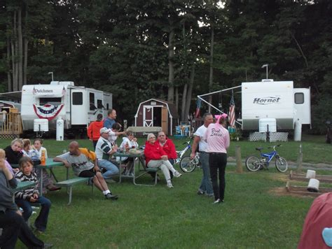 Cherry Grove Campground | Local Area | MobileRVing