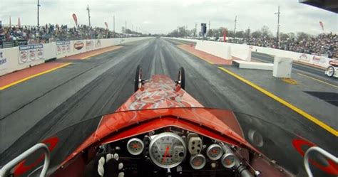 Video: 7 Second Drag Race from Inside the Car