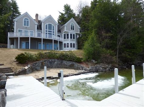 New Hampshire Waterfront Homes For Sale - 718 Homes | Zillow
