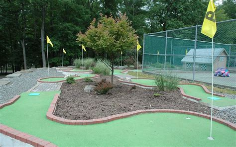 All Inclusive Family Resorts | Miniature Golf | Woodloch