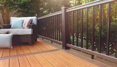 CTB WPC Decking - Composite Decking Materials & Products