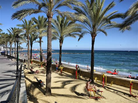 Marbella, Spain | Go To Travel Guides