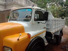Tipper - Used Commercial & Other Vehicles for sale in