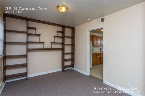 3 bedroom, 1 bath Section 8 approved - House for Rent in