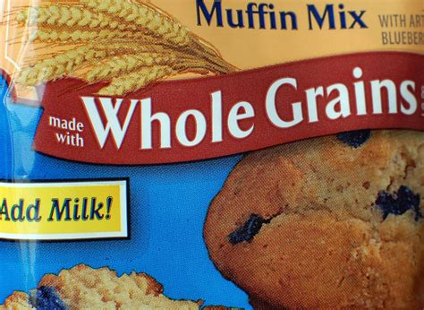 5 Misleading Food Label Claims   Healthy Ideas for Kids