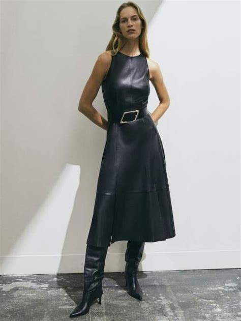 Women in Leather, Latex, and Corsets