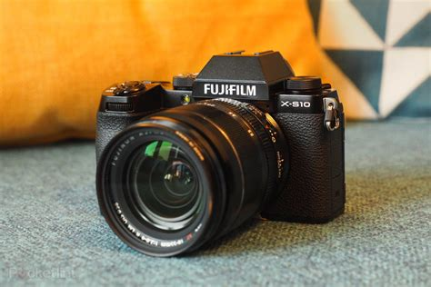 Fujifilm X-S10 Review: The Welterweight Challenger | Best