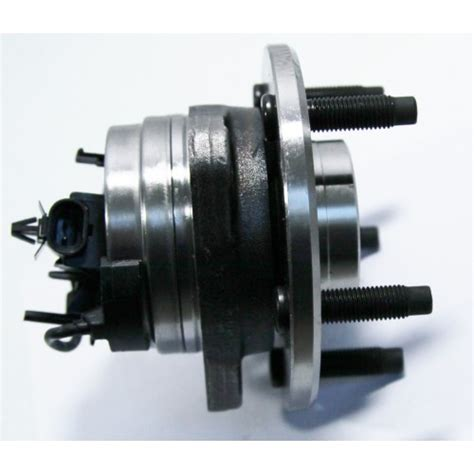 Front Wheel Hub Bearing Assembly for 2006 Pontiac G6 GTP 3