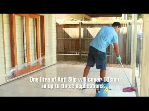 Non-Slip Flooring   Safety Flooring and Floor Coatings for