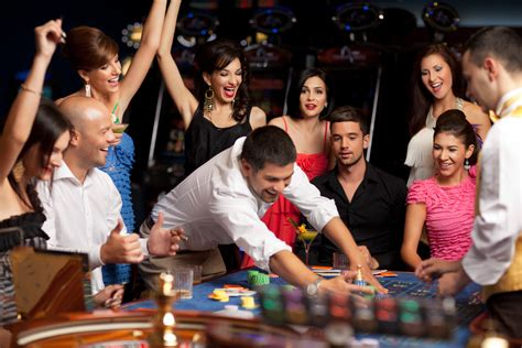 Gambling Games: Winning Streaks Are Real, But Being Lucky