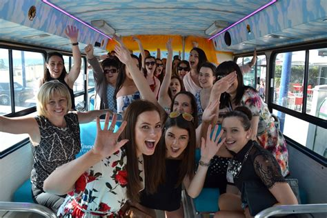 Hens Parties   Party Charter Perth