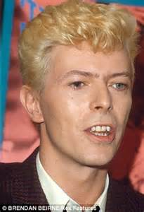 David Bowie's friend who gave him his alien eye says star