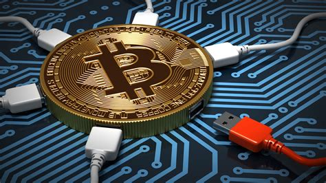 Bitcoin HD wallpapers, Backgrounds