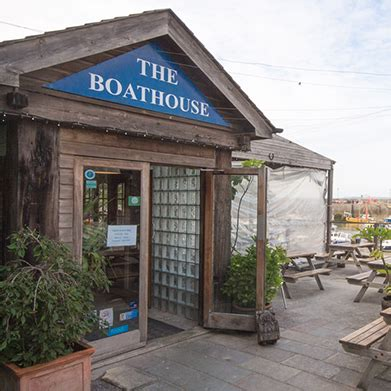 The Boathouse Restaurant Newquay   Just Excite