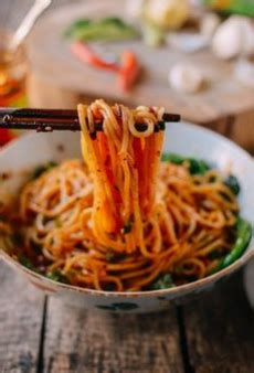 LAO GAN MA NOODLES & THE GODMOTHER OF THE GODMOTHER SAUCES
