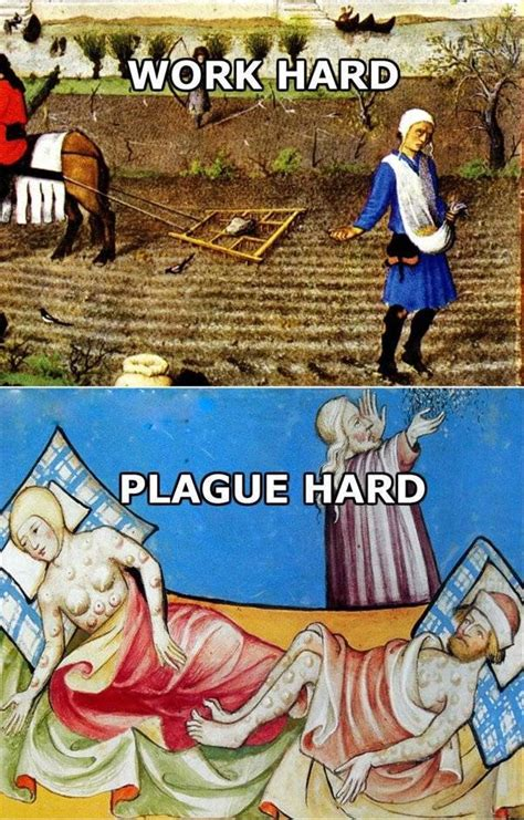 25 Medieval Paintings Are Just Old School Memes - Barnorama
