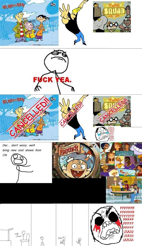 My childhood with meme's