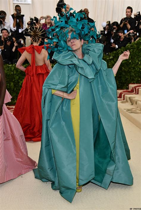 Met Gala 2018: The Only Red Carpet Looks That Matter