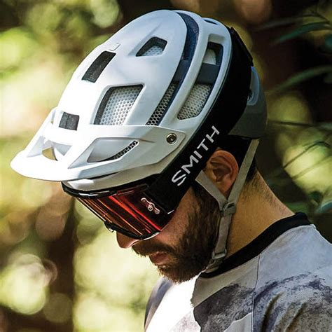 Smith Optics MTB Protective Gear 2018 | The Forefront 2