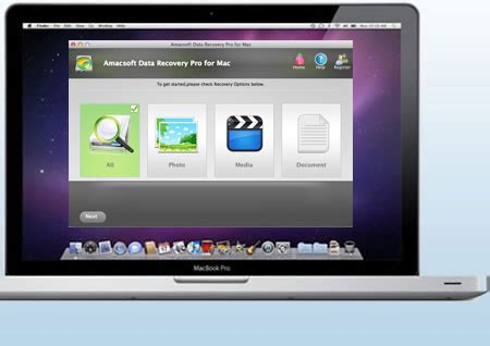 Data Recovery for Mac - Mac Data Recovery Software Free