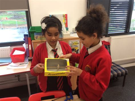 Y5 Design and Technology | Year 5