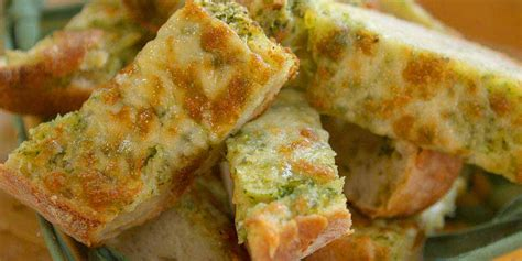 Garlic Bread Italian - Easy Meals with Video Recipes by