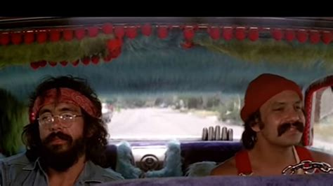 How Cheech & Chong Changed the Movies