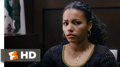 Freedom Writers (6/9) Movie CLIP - Paco Did It (2007) HD