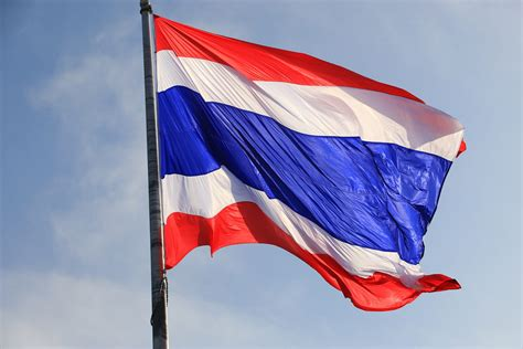 Chiang Mai CityNews - National Flag Day Yesterday!