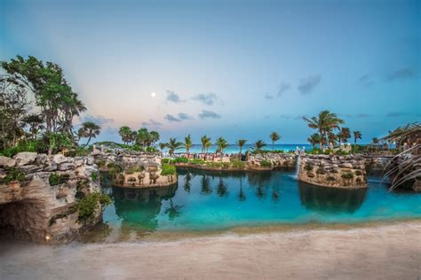 Hotel Xcaret Mexico Travel Guide - Escape to Paradise in