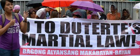 """Philippine army """"red-tagging"""" leads to threats, violence"""