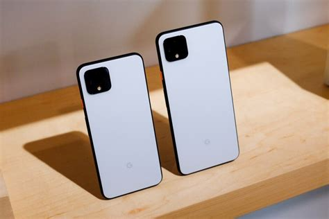 Google Pixel 4 Vs 4 XL: The Difference You Should Know