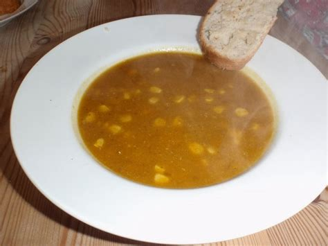 Netherton Foundry: Two soups - hearty homage to the genius