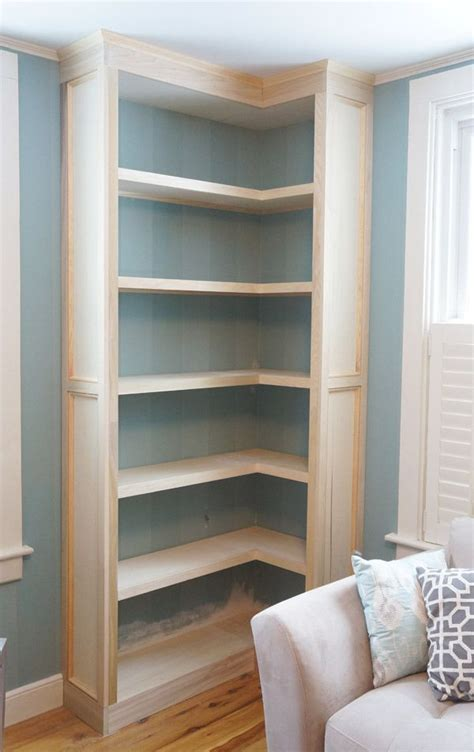 Diy Bookcase: Guidelines That Will Help You In Making A