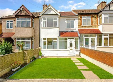 Property for sale in Avondale Avenue, London, NW2 | Dexters