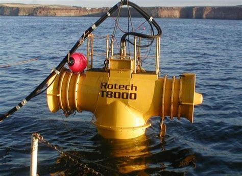 Maritime Journal | Rotech Subsea reaches new milestone