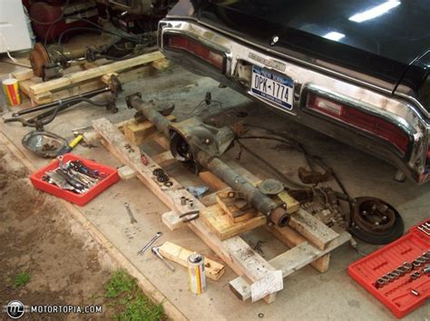 cheap bolt-on rear disc solution for 2nd-gen f-bodies