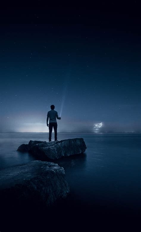Lonely Night Wallpapers Free HD Images Download