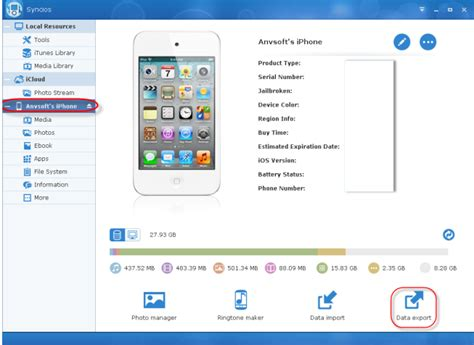 Top 5 iPhone Backup Software For Windows and Mac
