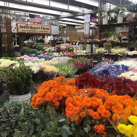 Flower Market (Los Angeles): UPDATED 2021 All You Need to