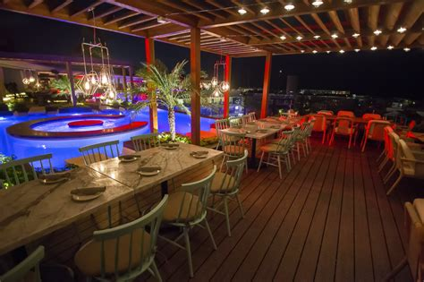 Thompson Hotel Playa del Carmen | Book Here and Save