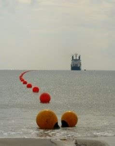 Cinia Lays New Subsea Cable to Link Finland and Germany