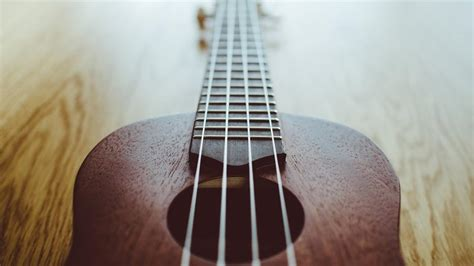 Easy Songs To Play On Ukulele For Beginners [Jams Of 2020]