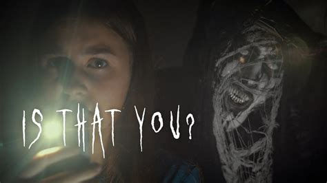 Is That You? - Short Horror Film - YouTube